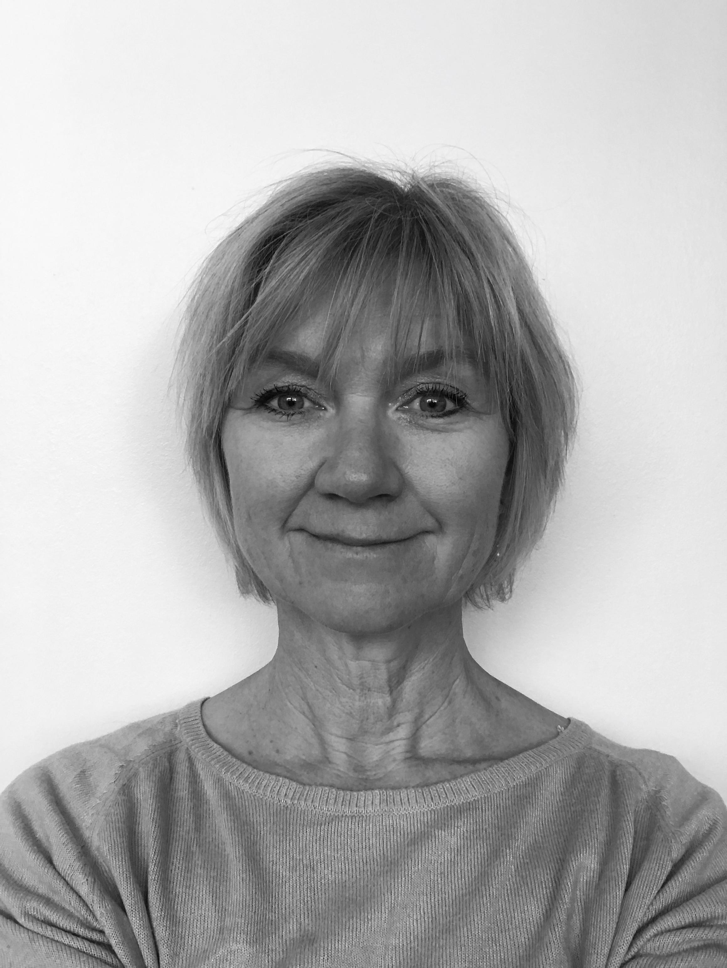 Mette Jacobsen